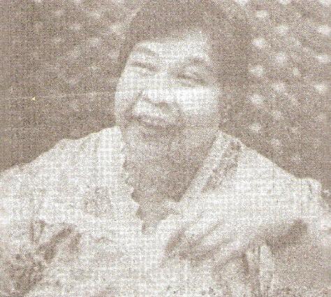 Pilar Raymundo Perez