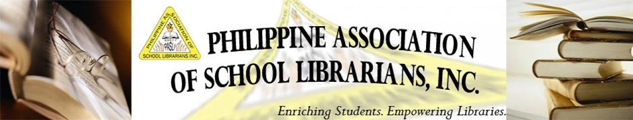 The Philippine Association of School Librarians, Inc.