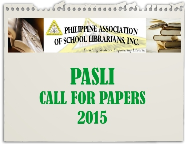 pasli call for paper ad