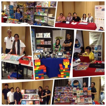 PASLI Sponsors and Exhibitors